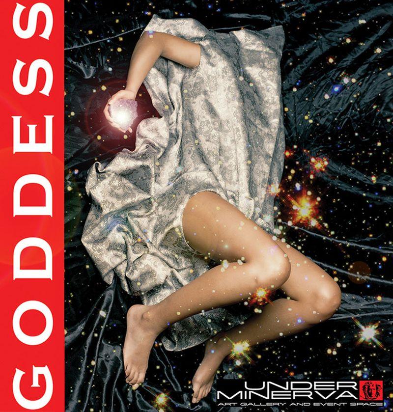 Goddessminerva