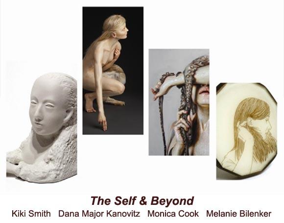 Self.beyond