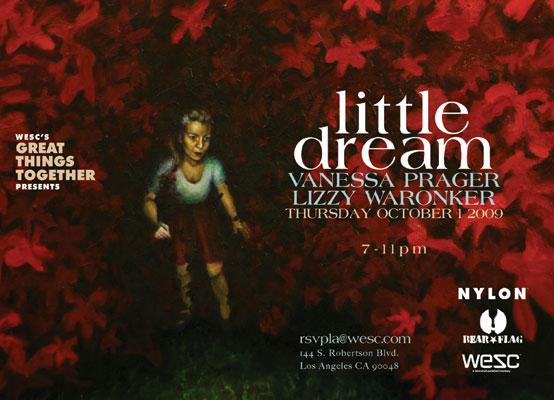 Littledrean
