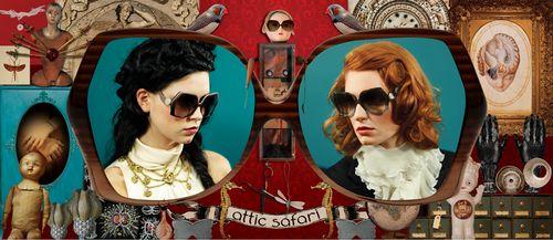 Lumete-attic_safari-collage