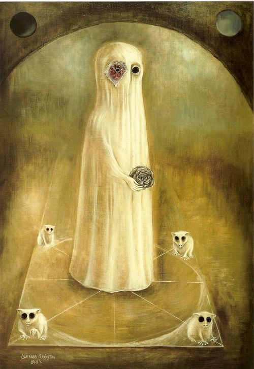 Leonora Carrington_the ancestor