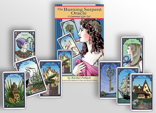 Burning_Serpent_Cover__and_Deck