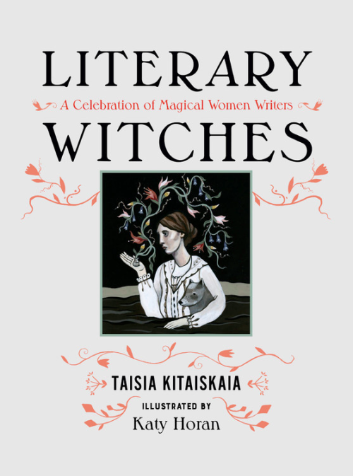 Literarywitches