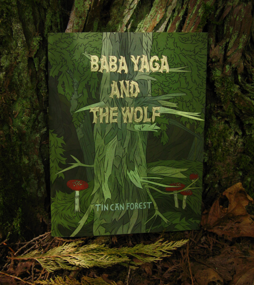 Tincanforest_babayaga_cover_4651