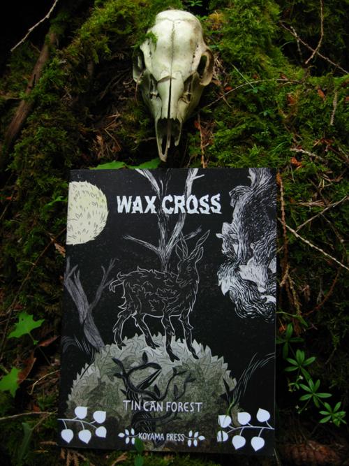 TinCanForest_WaxCross_Cover_big_4726