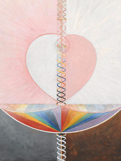 Hilma-af-klint-paintings-for-the-future-opens-tomorrow-at-the-guggenheim-2